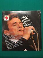 Johnny Cash's Greatest Hits Volume 1 Vinyl LP