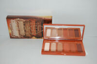 Urban Decay Naked Petite Heat Eyeshadow Palette, New in Box