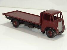 Dinky 512 GUY FLAT TRUCK - MAROON (264)