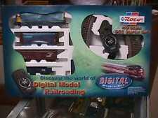 ROCO HO Scale Digital DCC Starter Set #41900 CXS Diesel