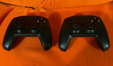 2 X SteelSeries Nimbus Gaming Controller GC-00004 Apple TV/iPhone/iPad/Mac