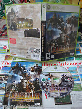 Xbox 360:Bladestorm - La Guerre de Cent Ans [TOP & 1ERE EDITION] COMPLET - Fr