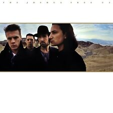 "U2 ""The Joshua Tree"" 30th Anniversary Deluxe Double CD Album (New & Sealed)"