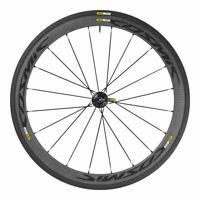 Mavic Cosmic Carbone 40 Elite Rear Wheel With Tyre - 622 x 13c
