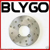 110mm 4 Stud Front Brake Disc Disk Rotor 125cc 150cc Quad Dirt Bike ATV Buggy