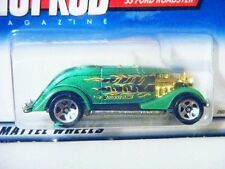 2000 HOT WHEELS  -  33 FORD ROADSTER   -  1/64 - 5SP's WHEELS