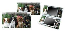 Skin Sticker to fit Nintendo DSI - Puppy Dog