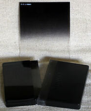 Cokin P121S P Series Graduated Grey Filter ND8 Grad 0.9 New In UK Fits Kood