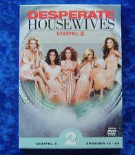 Desperate Housewives Season 3.2, DVD Box Staffel