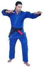 Bjj Kimono jiu jitsu good luck gi in blue color NO LOGO