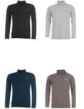Camisas y polos de hombre negro color principal multicolor