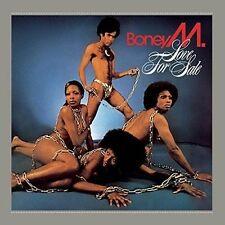 BONEY M. - LOVE FOR SALE (1977)   VINYL LP NEW+