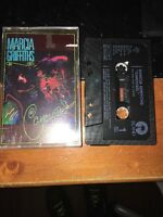 MARCIA GRIFFITHS CAROUSEL Cassette Tape