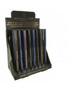 Body Collection Retractable Eye Liner~ New & Sealed Stock ~ MULTI-BUY DISCOUNT