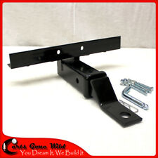 Golf Cart Trailer Hitch & Receiver for Yamaha Models G14 G16 G19 G22 G29 Drive