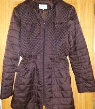 Womens Brown Large Jacket