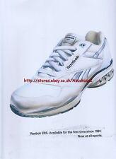 Reebok ERS Trainers 2003 Magazine Advert #2795