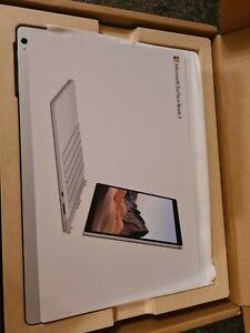 "MICROSOFT 13.5"" Surface Book 3 – Intel Core i7 256 GB SSD Platinum- Brand New"