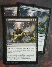 Mtg dismember  x 1 great condition