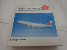 511940 HERPA WINGS 1:500 CHINA AIRLINES BOEING 737-800 DIECAST PLANE