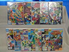 Mighty Crusaders ('83) 1-13 COMPLETE SET! Red Circle/Archie Comics (b 22342)