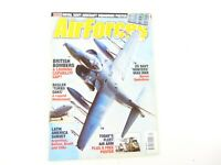 Air Forces Monthly Magazine April 2006