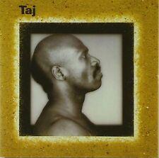 CD - Taj Mahal - Taj - A477 - RAR