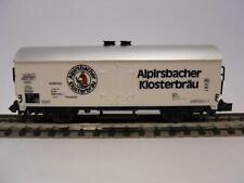 MINITRIX Bierwagen ALPIRSBACHER KLOSTERNRÄU (32691)