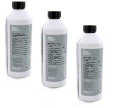 Orig. BMW Frostschutz Kühler Kühlerfrostschutz Konzentrat 4,5Liter 83192211191x3