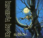 Iron Maiden - Fear of the Dark [New CD] Enhanced