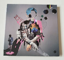 SHINee 3rd Album Why So Serious The Misconceptions of Me Korea Press CD No PC