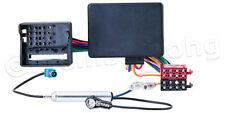 CAN Bus Adapter für VW Golf 5 V 6 T5 Tiguan Touran Radio Kabel Interface DIN ISO