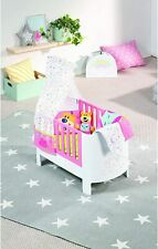 BABY born 827420 Magic Bed Heaven Baby Dolls & Accessories,