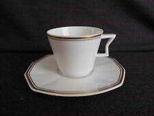 TASSE A CAFE EN PORCELAINE JAMMET SEIGNOLLES Limoges