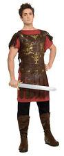 Roman Gladiator Soldier Centurion Liegionnaire Caesar Adult Costume STD