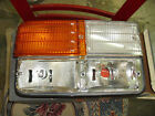 fanale posteriore sinistro fiat 127 panorama diesel 147 tail light