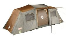 New Coleman Northstar 10 Person Instant Dark Room Persons Outdoor Camping Tent