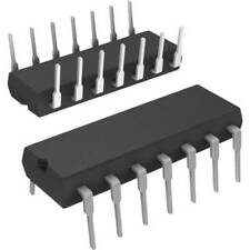 Microchip technology pic16f676i/p microcontroller embedded pdip14 8bit 20 mhz