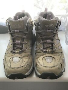 Ladies The North Face Gore-Tex XCR Walking Boots UK 4