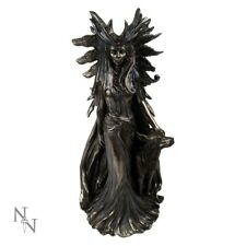 More details for hekate bronze figurine