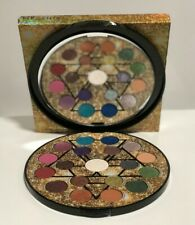 U Decay Elements Eyeshadow Palette Metallic Urban - Brand New - Sold Out