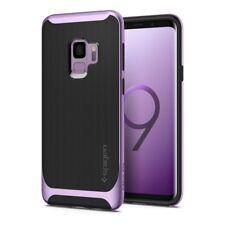 Spigen Neo Hybrid Case for Samsung Galaxy S9 - Lilac Purple