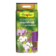Substrate For Growth Of Orchids FLOWER 20 L