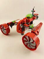 LEGO 8060 Atlantis Typhoon Turbo Sub Not Complete