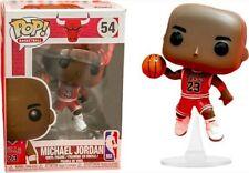 NBA - Chicago Bulls - Michael Jordan Pop! Vinyl #54 PRE-ORDER MAY 3 FREE POSTAGE