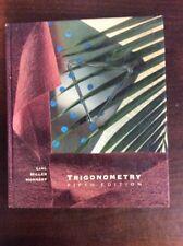 Trigonometry by Margaret L. Lial, Charles D. Miller and E. John, Jr. Hornsby (19
