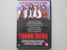 YOUNG GUNS - DVD