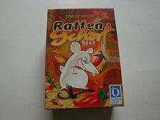 Ratten-Scharf