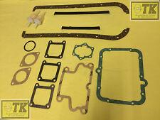 Opel Manta Ascona A B  Motor Dichtungen CiH Ölpumpe Getriebe Ölwanne Thermostat