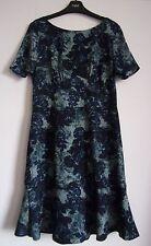NEXT Polyester Short Sleeve Floral Dresses for Women